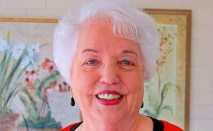 Beloved Baptist Leader Carolyn Crumpler Dies