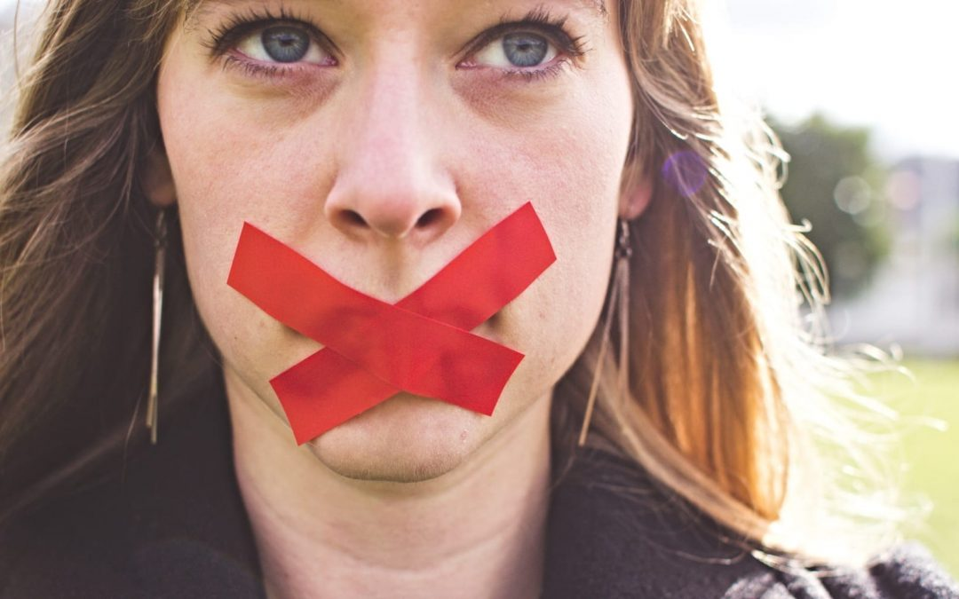 Quiet Protests Do Even More Harm to Women Preachers
