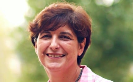 Profiles in Goodwill: Alia Abboud