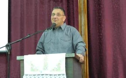Profiles in Goodwill: Azar Ajaj