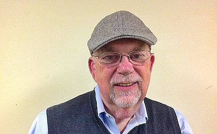 Profiles In Goodwill: Bill McConnell