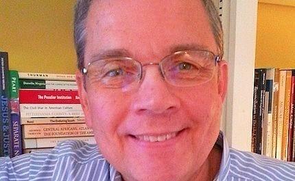 Profiles in Goodwill: Chuck Warnock
