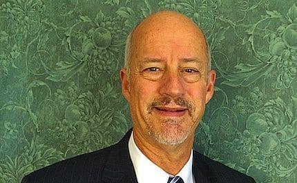 Profiles In Goodwill: David Hughes