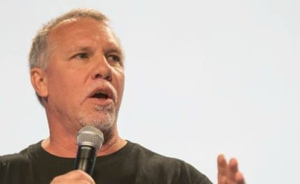 Profiles in Goodwill: Dean Miller