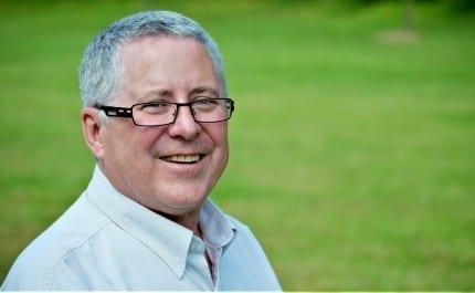 Profiles in Goodwill: Gordon King