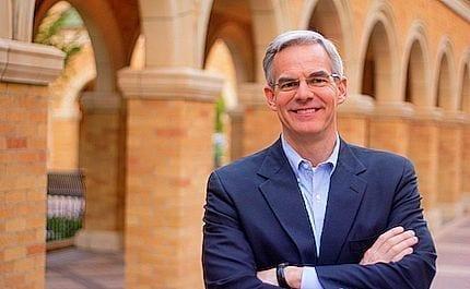 Profiles in Goodwill: Howard Batson