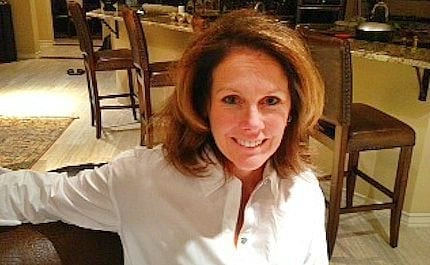 Profiles in Goodwill: Jackie Baugh Moore