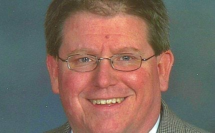 Profiles in Goodwill: Joel Emerson
