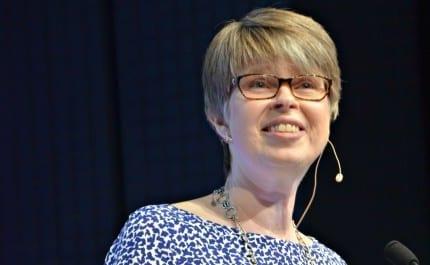 Profiles in Goodwill: Lynn Green