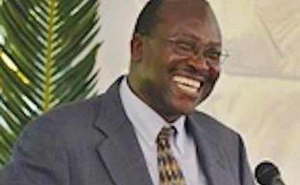 Profiles in Goodwill: Michael Okwakol