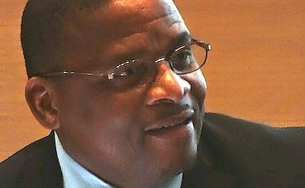 Profiles In Goodwill: Paul Msiza