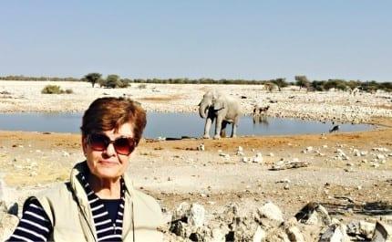 Profiles in Goodwill: Phyllis Boozer