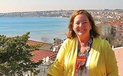 Profiles in Goodwill: Trudy Johnson
