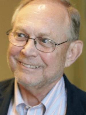 Bill Tillman headshot