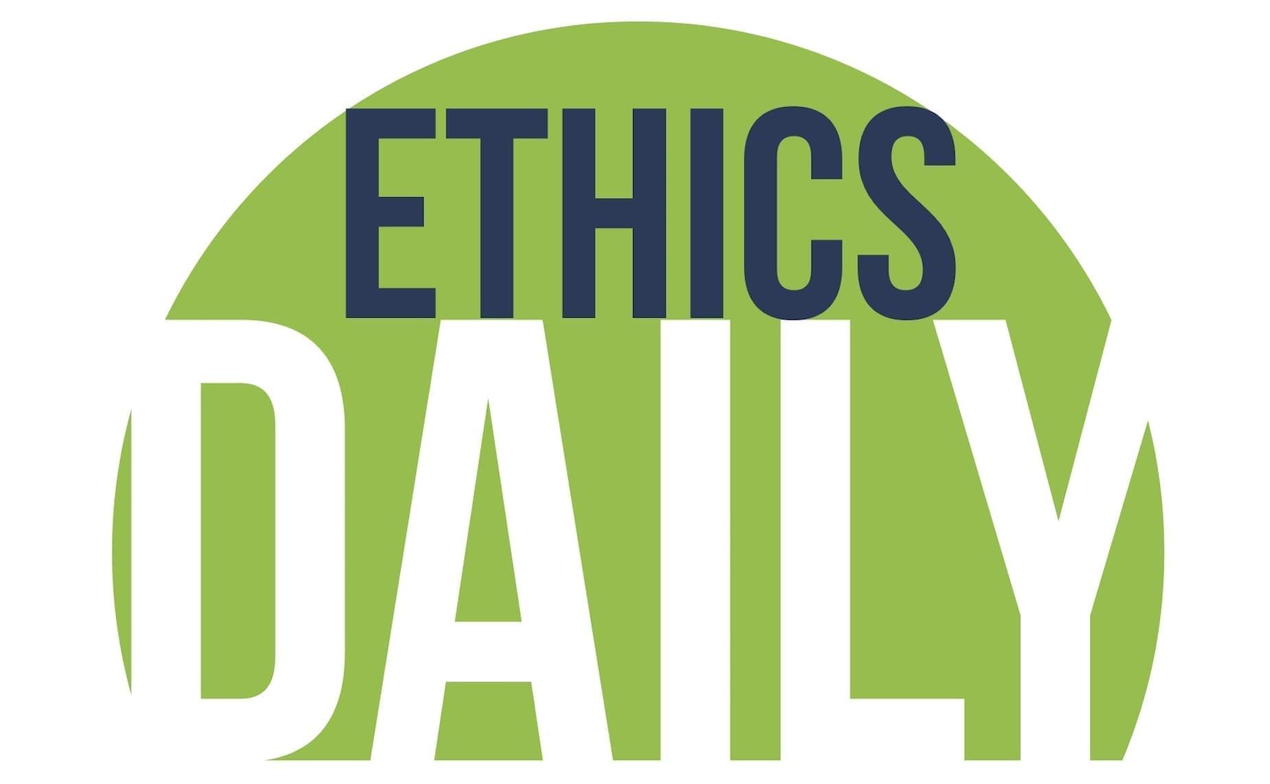 EthicsDaily.com's logo