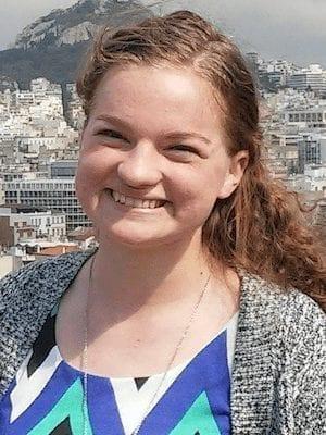 Grace Mitchell headshot