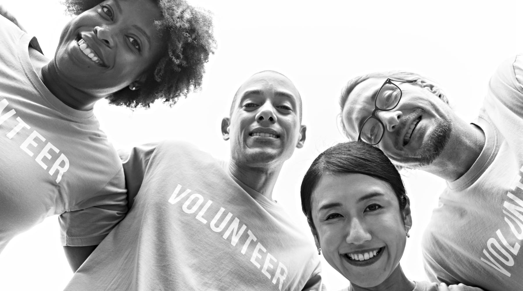 U.S. Adults: Volunteering More Generous Than Monetary Donations