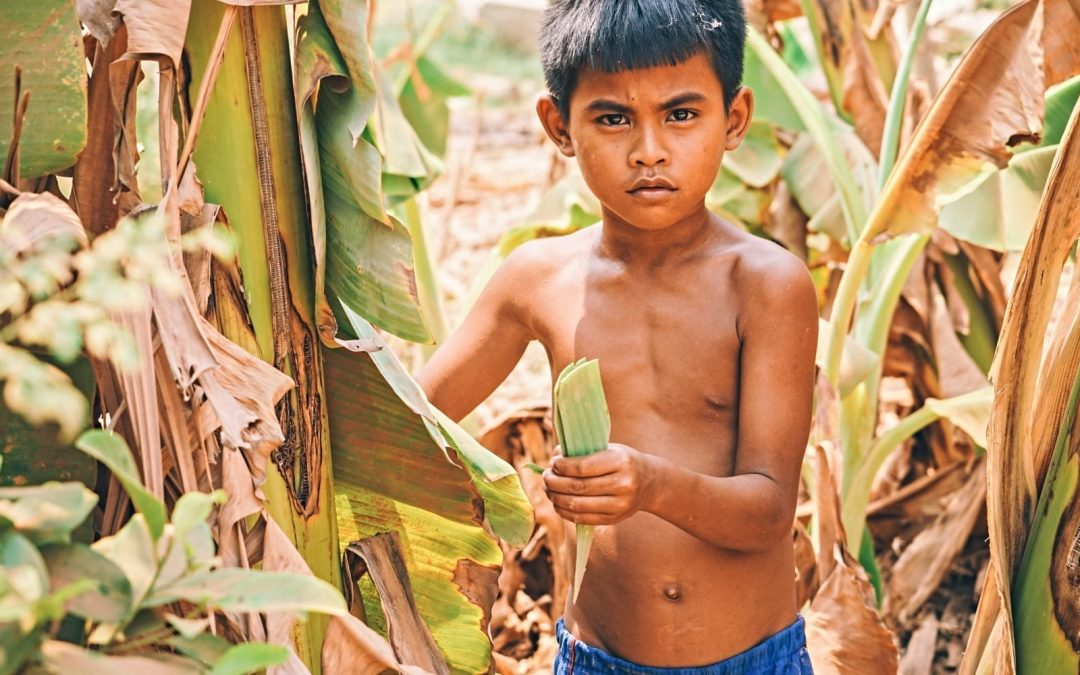 Report: Global Child Labor Remains High in 2017