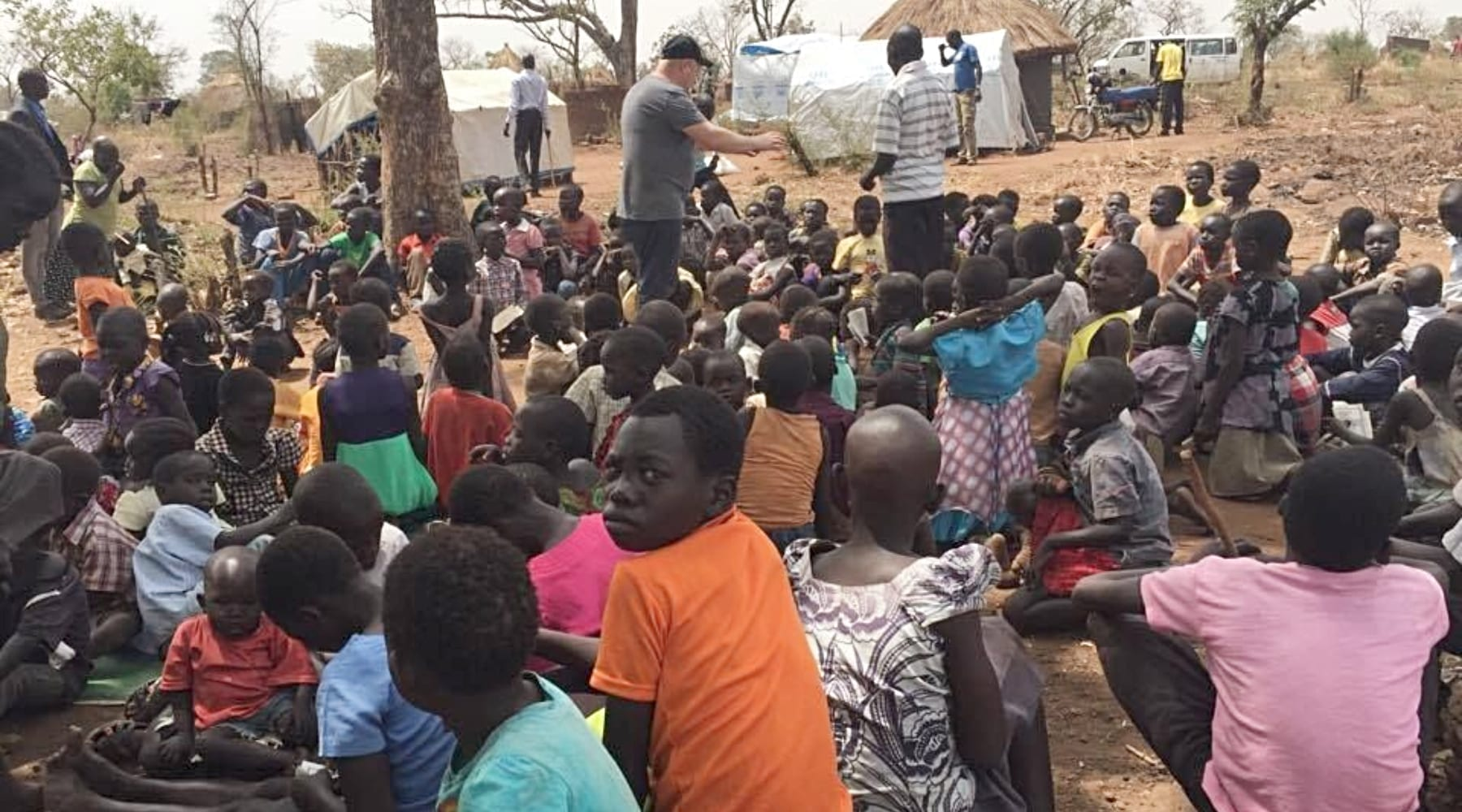 South Sudan Peace Agreement Brings Tempered Hope