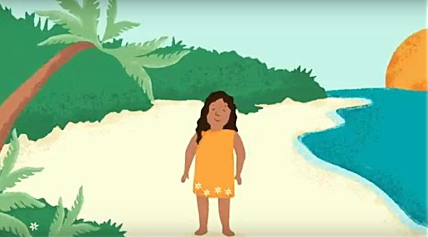 Free Animated Video Teaches About Impact of Climate Change