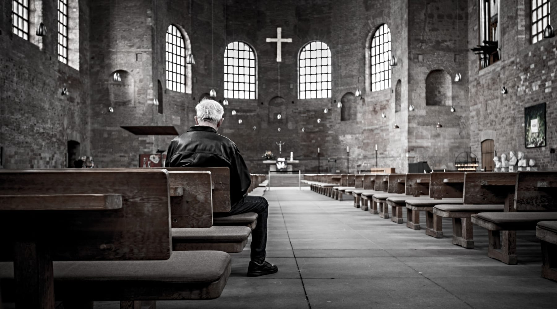 3 Realities to Help Declining Congregations Move Forward