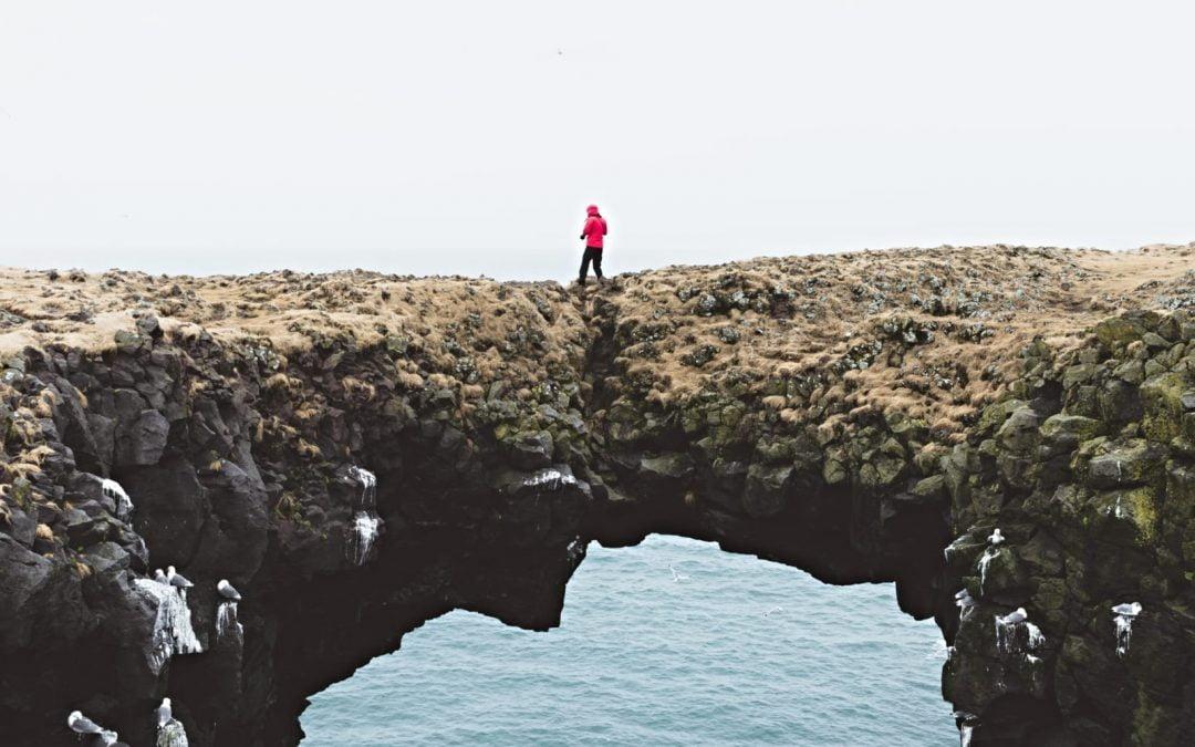 Emerging Voices | Building Bridges in New Cultures