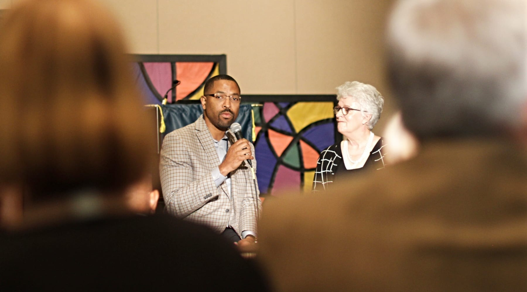 Baptists Gather to Explore Ways to Promote Racial Justice