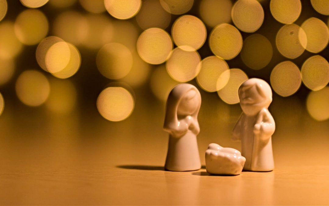 Seeking the Light of Advent in Our Divided Society