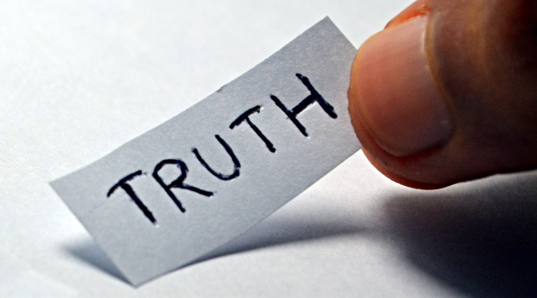 Are You a Prophet? Speaking Truth Even When It's Uncomfortable