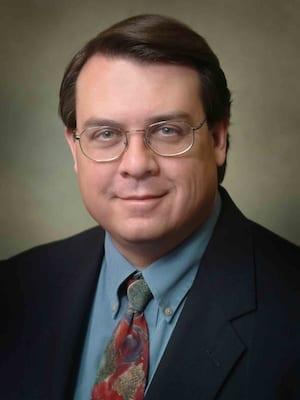 David Balkum headshot