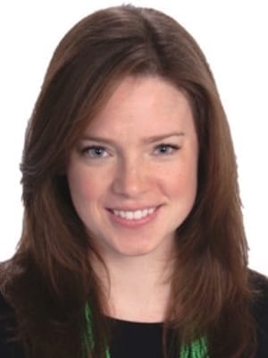 Hannah McMahan headshot