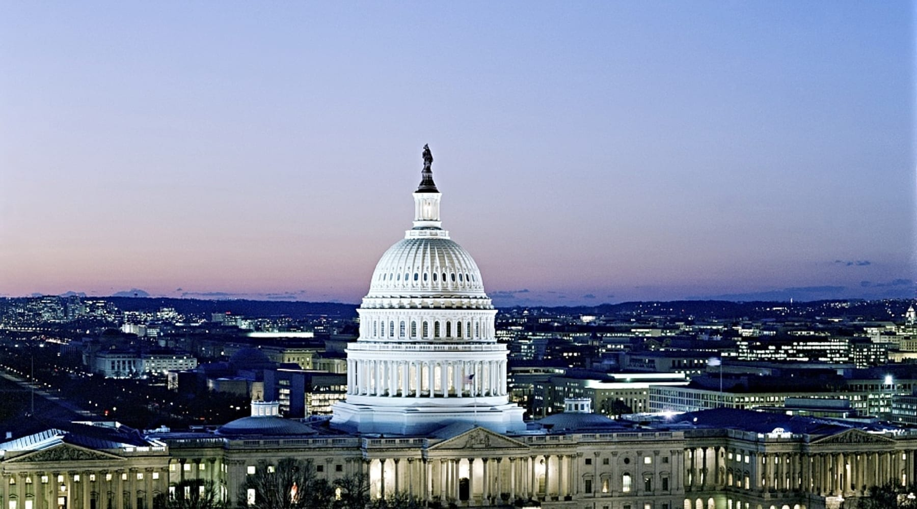 Baptists, Catholics Hold Highest Number of Seats in the 116th U.S. Congress