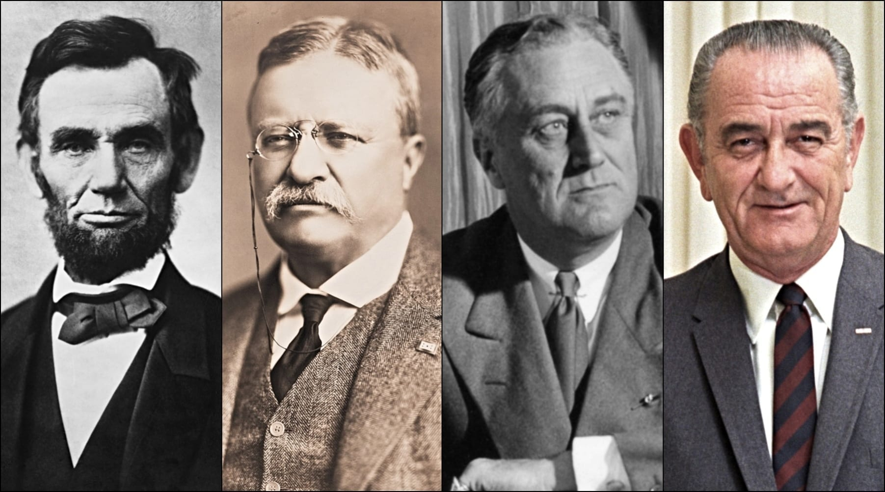 What Your Church Can Learn from These 4 Presidents