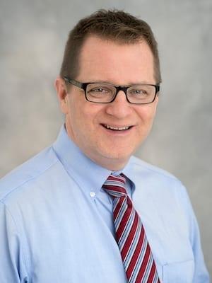 Michael leathers headshot portrait orientation