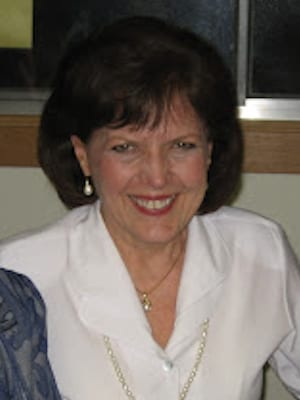 Naomi King Walker headshot