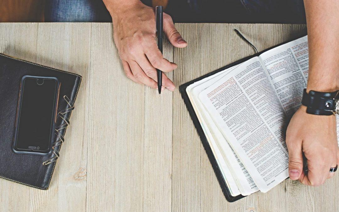 Before Enacting Biblical Literacy Classes, We Need Biblical Integrity