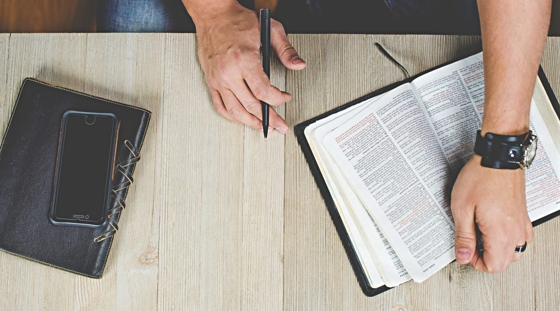Before Enacting Biblical Literacy Classes, We Need Biblical Integrity