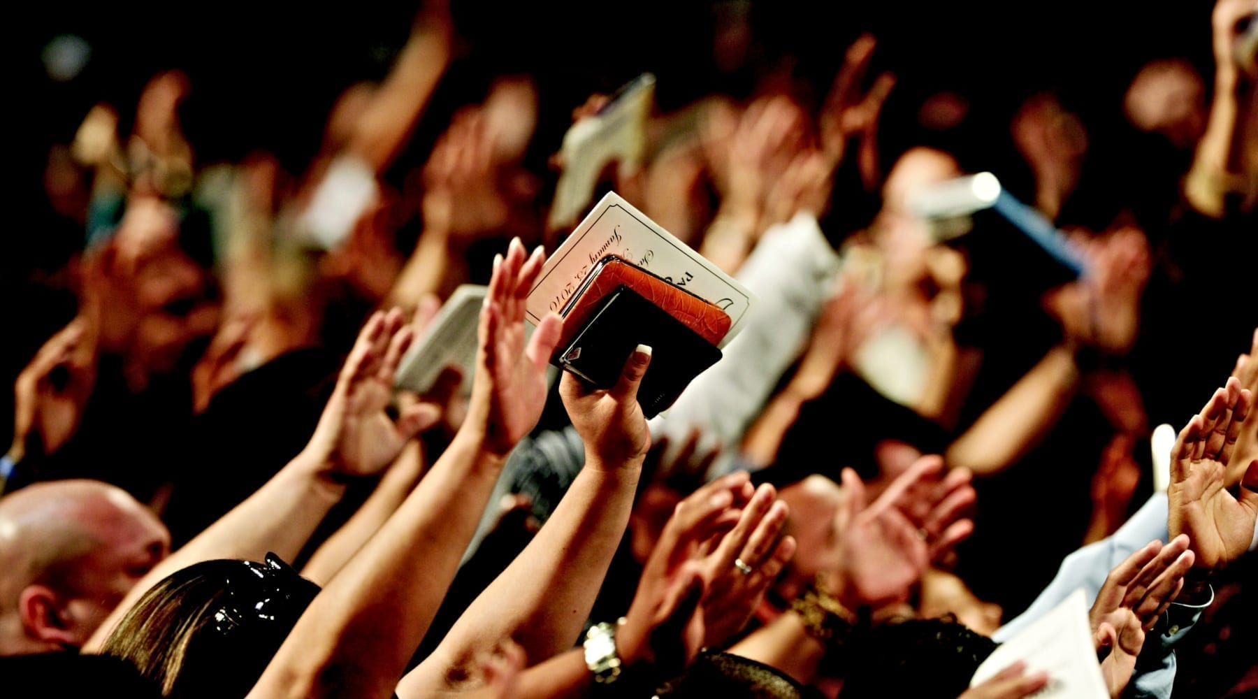 Is It Time for a New Christian Movement?