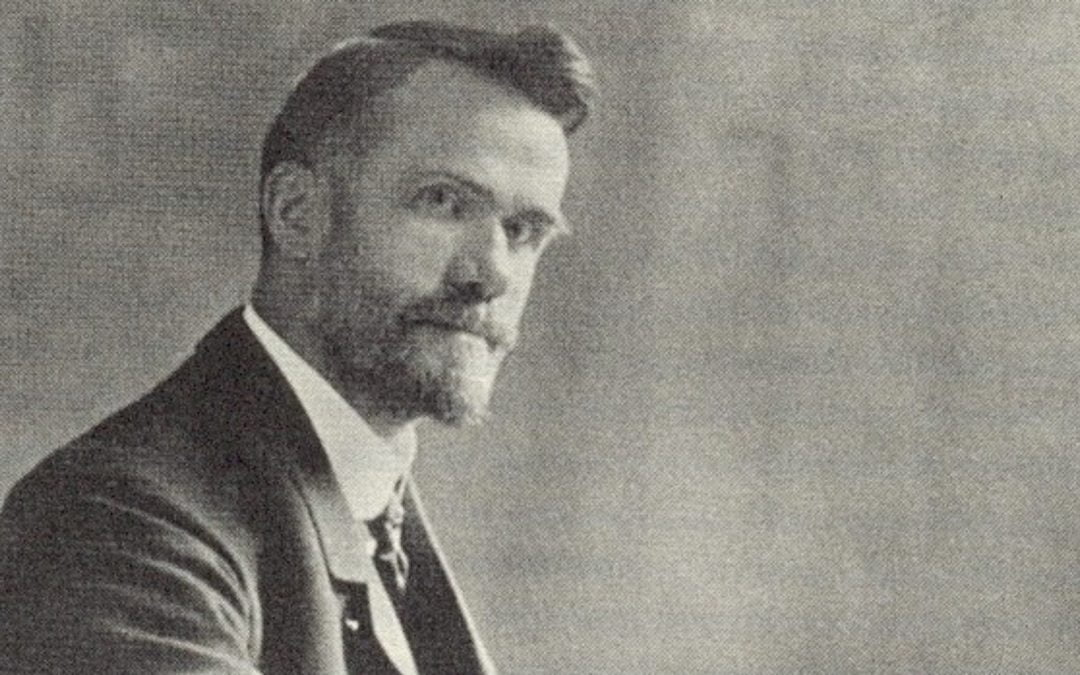 Walter Rauschenbusch: Social Gospel's Most Compelling Advocate
