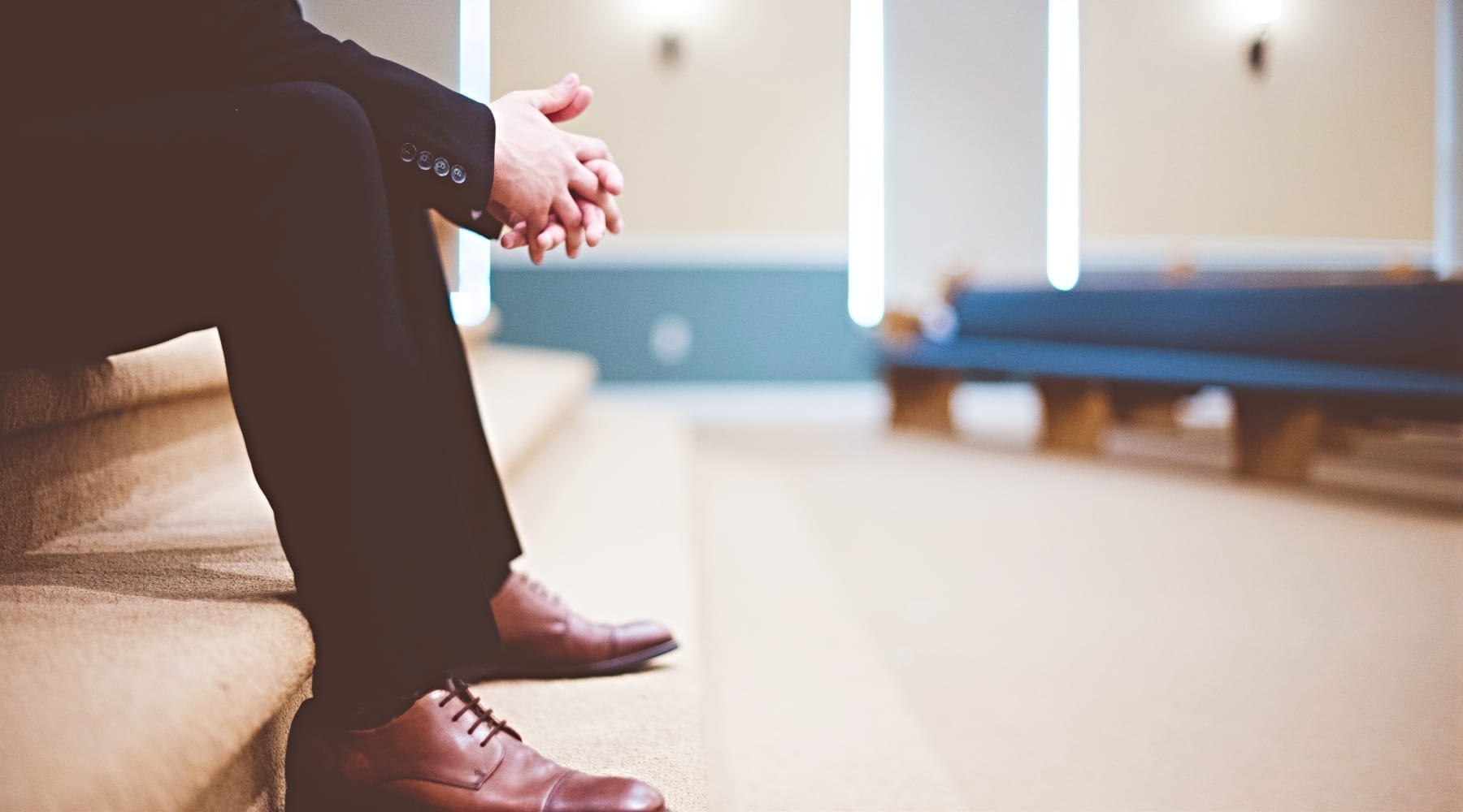Churches Seeking Senior Pastors Cast Nets Toward Associates