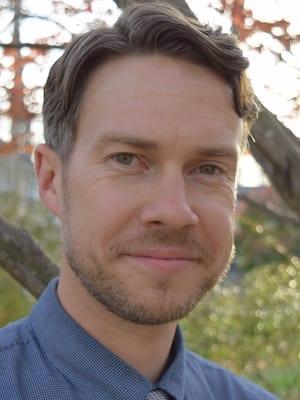 Christian McIvor headshot