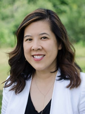 Jennifer Lau headshot