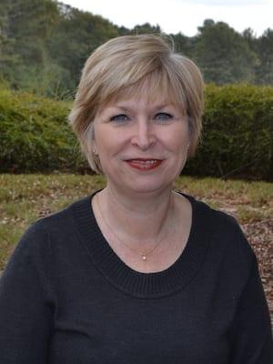 Pam Durso headshot