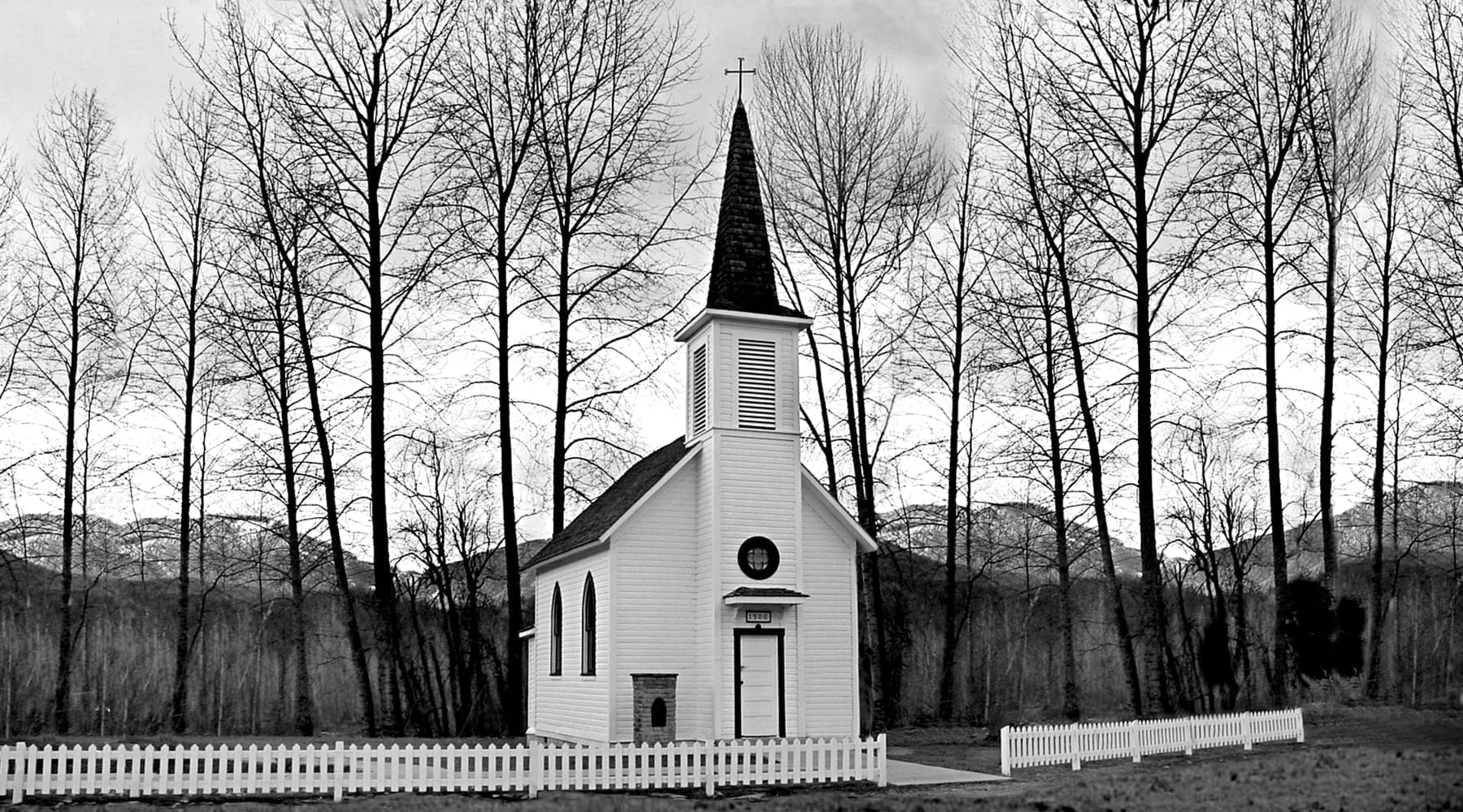Most U.S. Protestant Churches Small with Declining or Stagnant Attendance