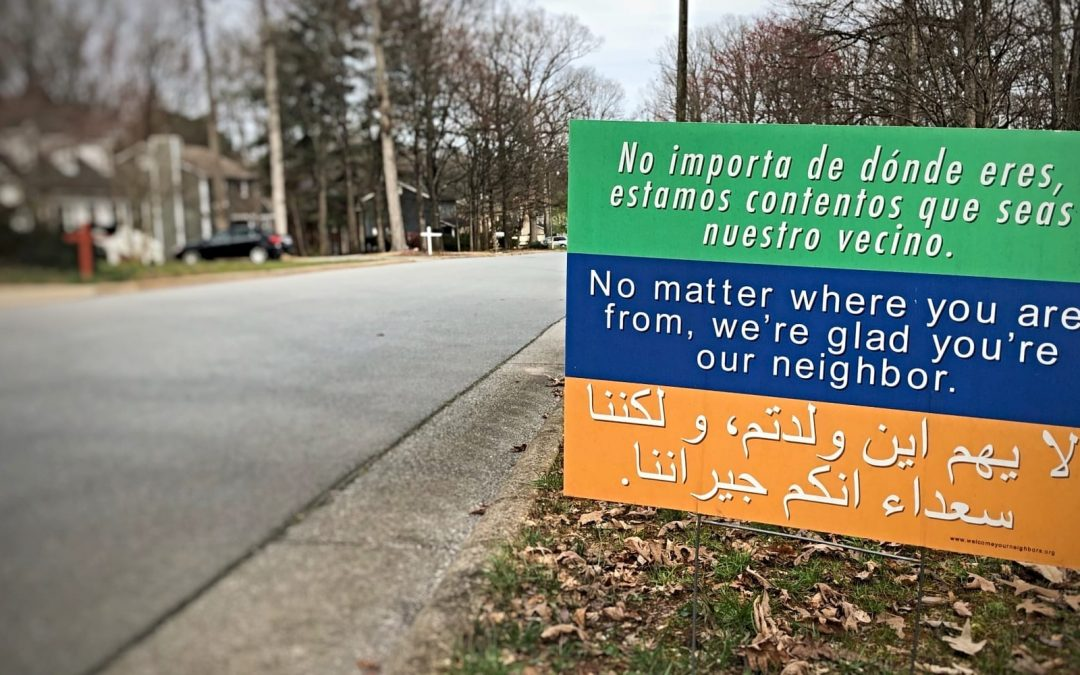 Emerging Voices | Welcoming Your Muslim Neighbor