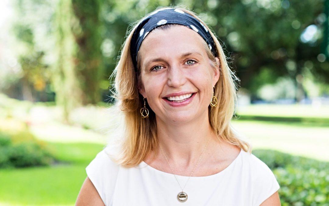 Profiles in Goodwill: Beth Allison Barr