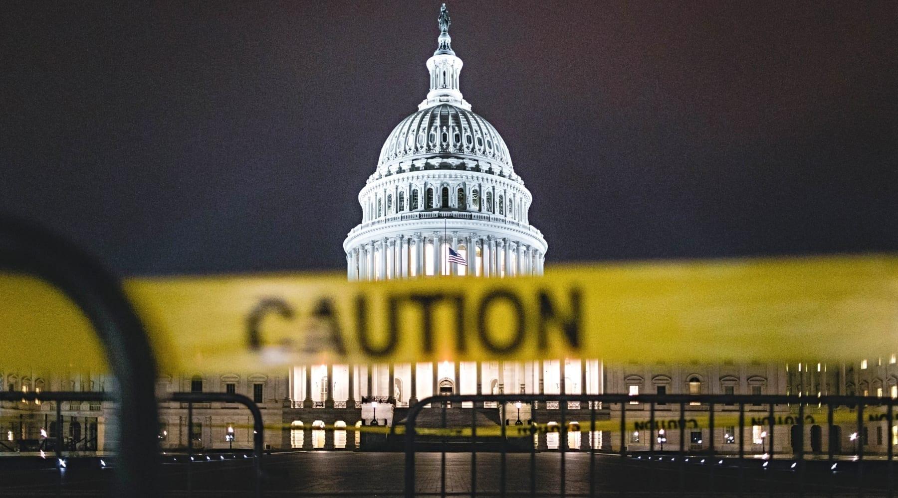 When Christians Put Party Politics Ahead of Their Faith