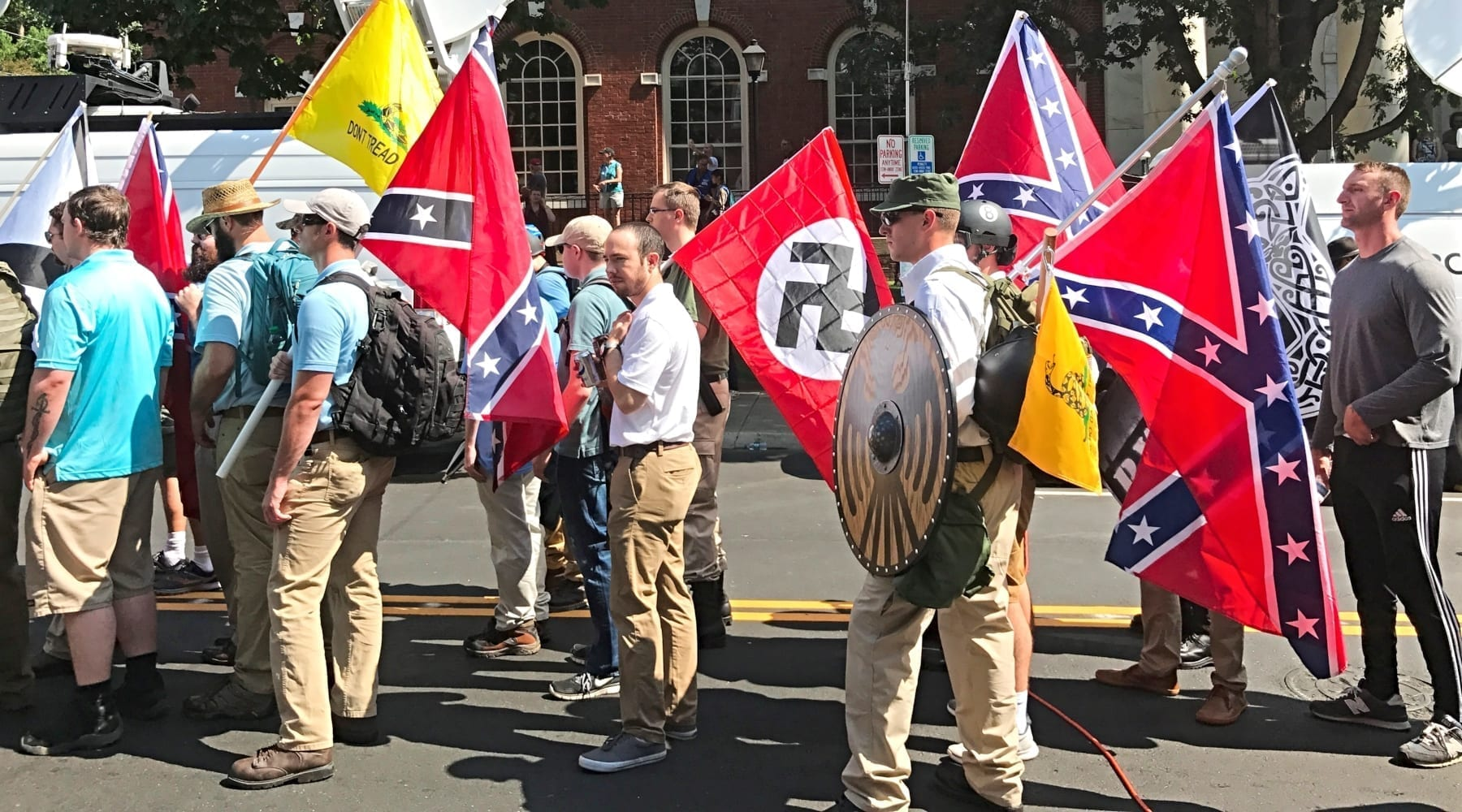 4 Ways Your Church Can Stand Against White Nationalism