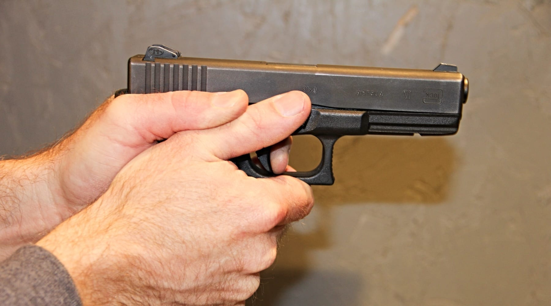 U.S. Majority Continues to Support Stricter Gun Laws