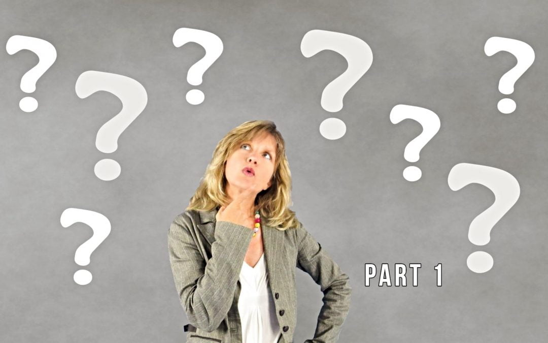 What Your Pastor Really Wants You to Know But Can't Tell You – Part 1